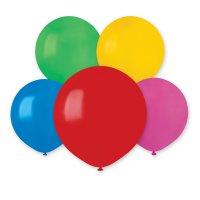 Balónky pastelové 48 cm