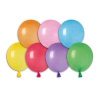 Balónky vodní bomby