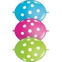Balónky spojovací