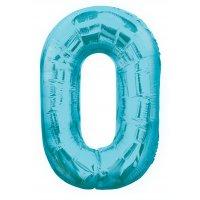 Balónky čísla malá 35 cm
