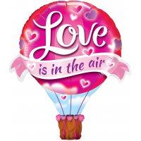 Balónky pro zamilované