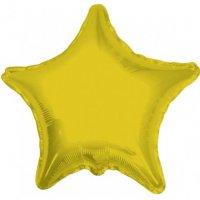 Balónky hvězdy
