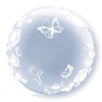 Bubble dekorativní