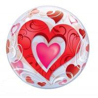 Bubble pro zamilované